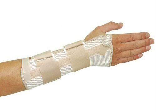 Особенности ортезов для рук