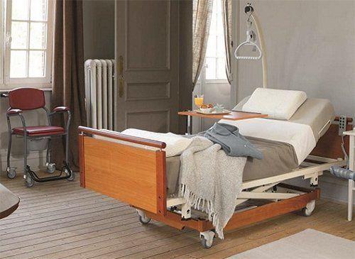 Медицинские кровати функциональные: виды, аксессуары