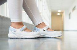 Медицинская обувь - красота и удобство для профессионалов!