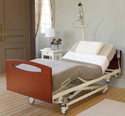 Что нужно знать о выборе современной медицинской кровати