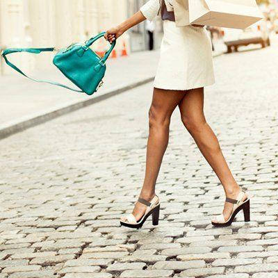 Как выбрать ортопедические стельки для летней обуви?