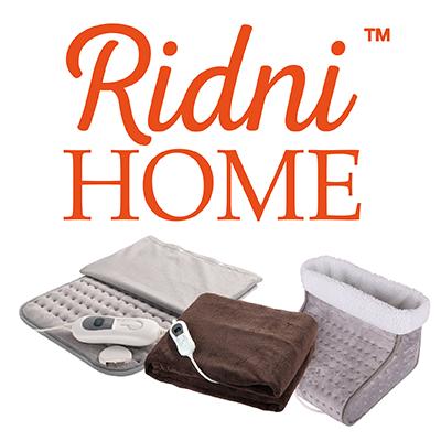 Акционные товары для вашего комфорта и уюта от Ridni Home