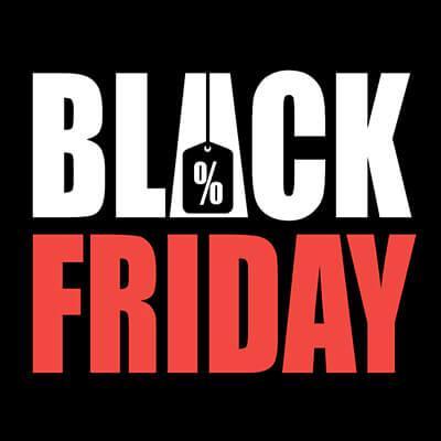Black Friday в Рідні Медтехника!