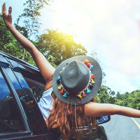 Готовимся к путешествию: топ-15 товаров, которые обязательно берем с собой.