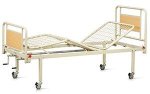 механическая медицинская кровать
