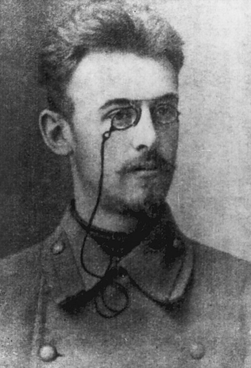 Коротков - хирург