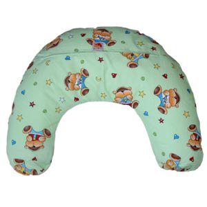 Подушка для кормления (холлофайбер)